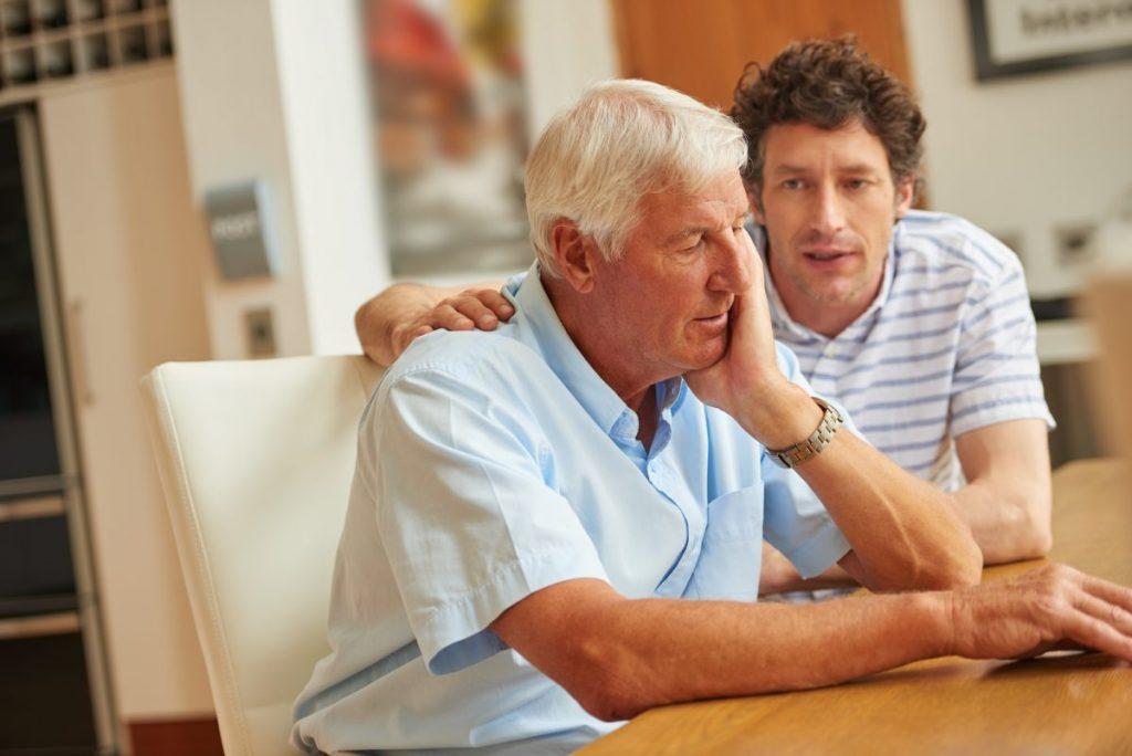 Neurological Symptoms Memory Confusion