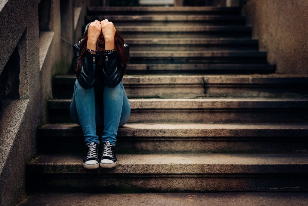 PMDD-Symptoms Hopelessness disorder psychology