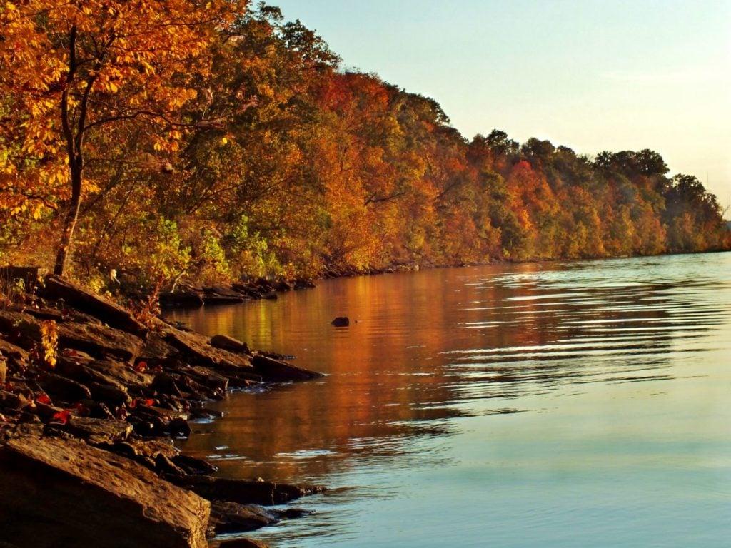 cumberland river state park