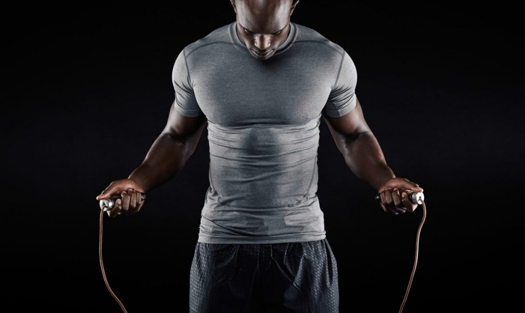 Jumping Rope Fat Burning Testosterone