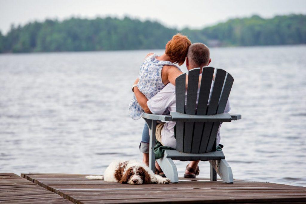Lake Dock Resort
