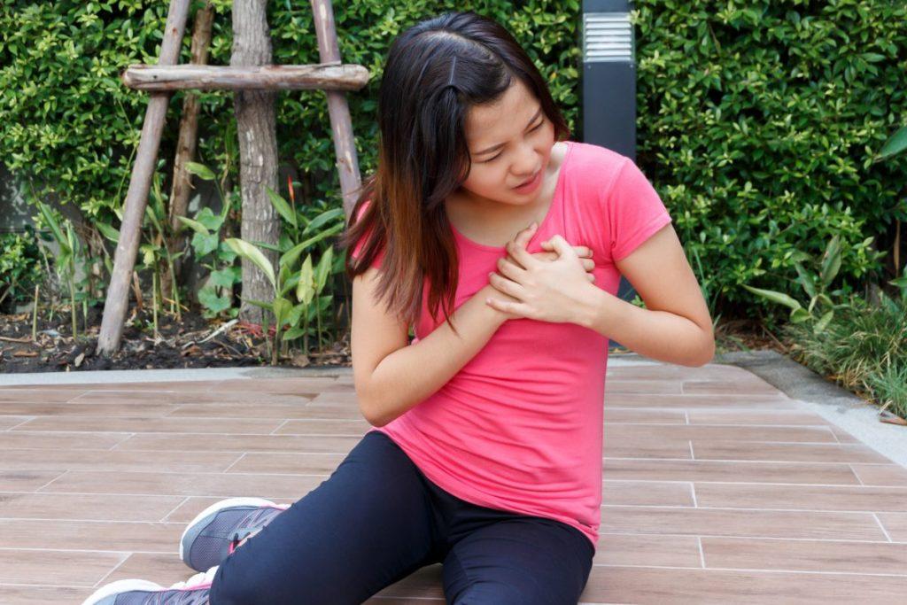counter-pressure manoevres, practice, muscle, tense