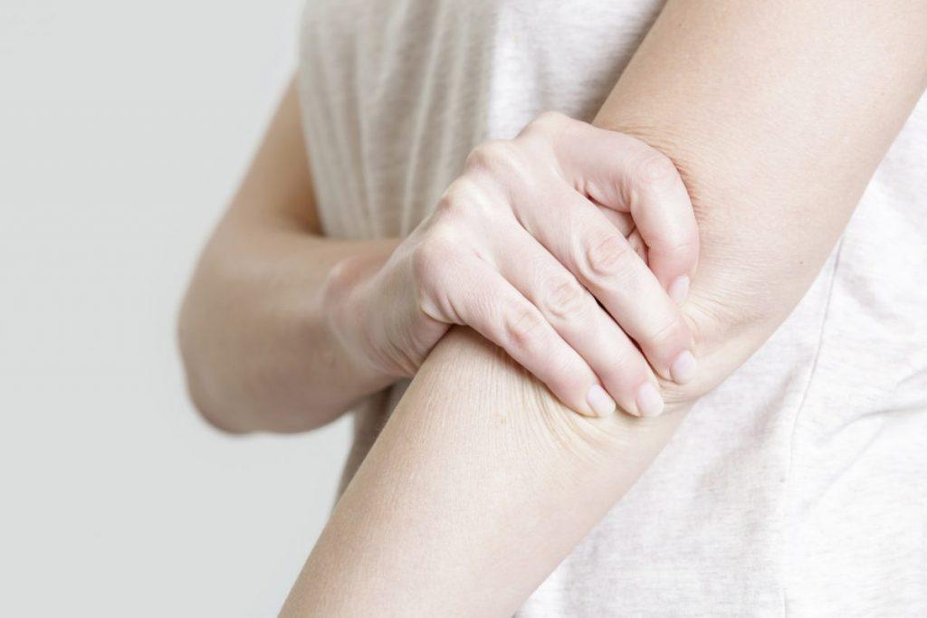 Symptoms Numbness Tingling