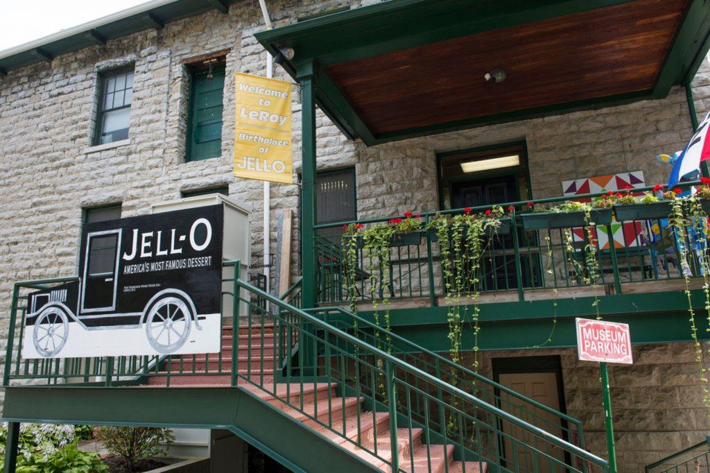 Jell-O Gallery
