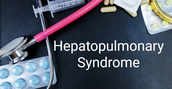 What is Hepatopulmonary Syndrome?