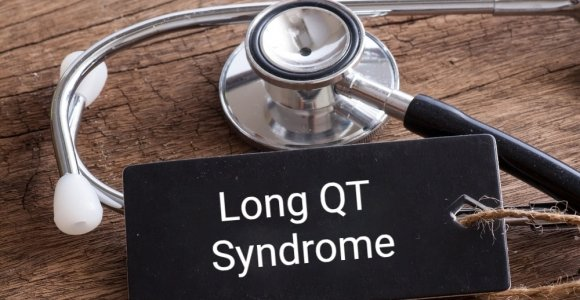 Long QT Syndrome Can Cause Arrhythmia