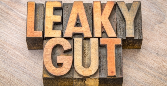 5 Foods to Heal Leaky Gut Syndrome