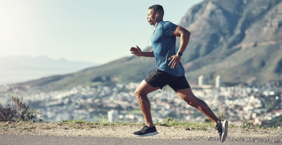 Should You Walk or Run?