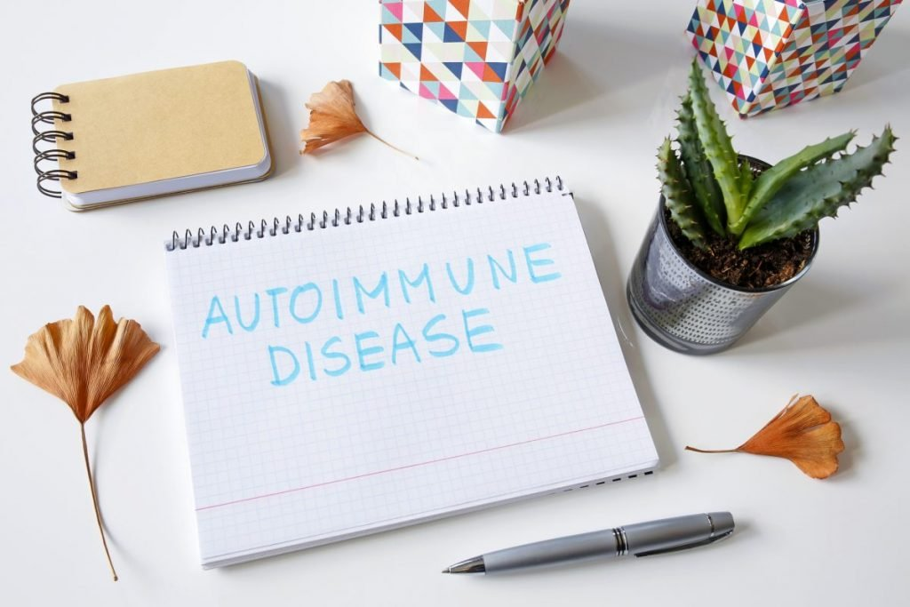 autoimmune disorder, inflammatory, Crohn's, colitis