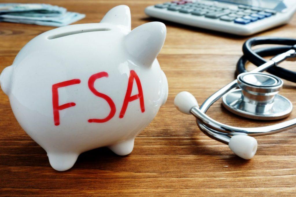flexible spending account medical