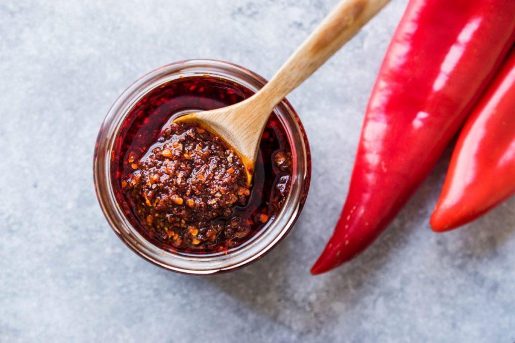 ghost pepper, hot, spicy, substitute