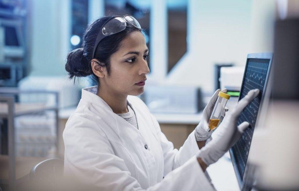 herpesvirus doctor research