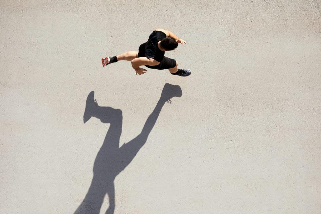 Excessive Running Risks