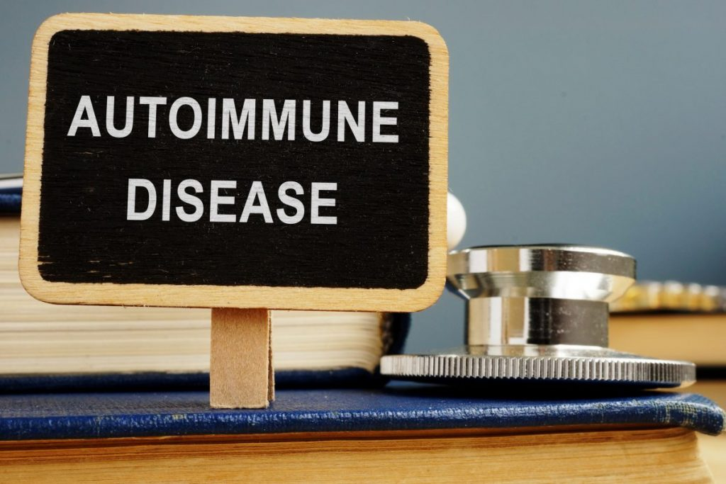 Autoimmune Overlap Disease