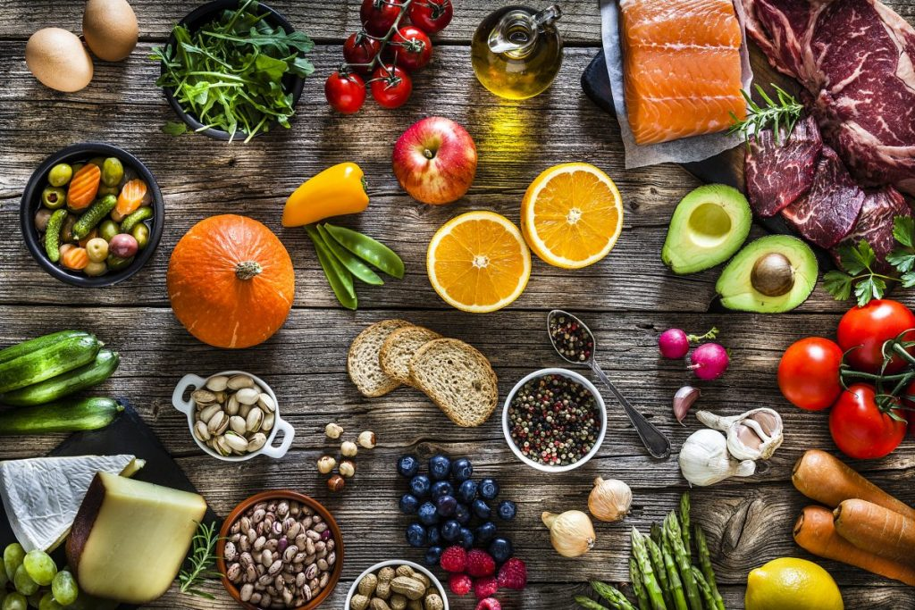 Reintroduction Add Food