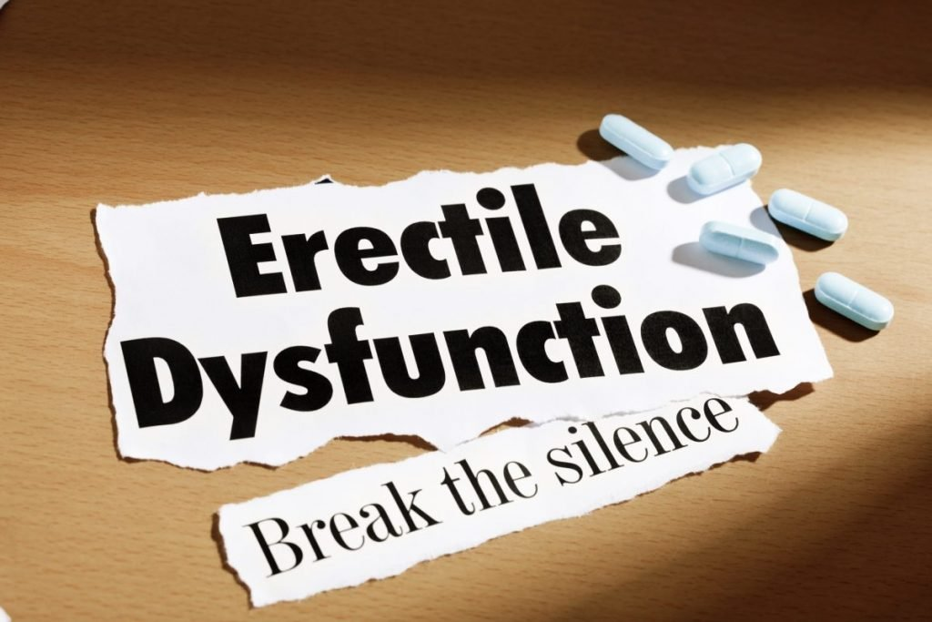 Complications-of-priapism necrosis erectile-dysfunction