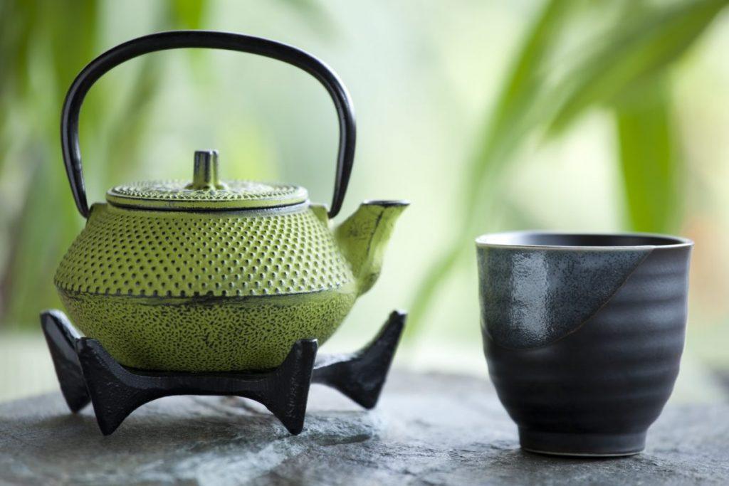 Asian, medicine, tea