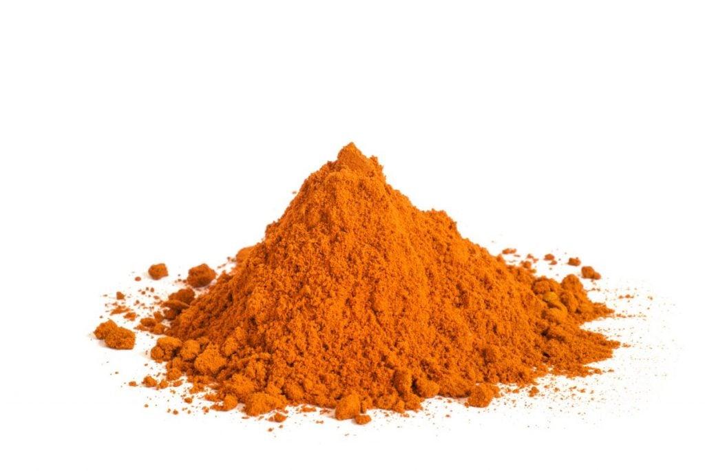 chili powder, capsicum, ants, spray