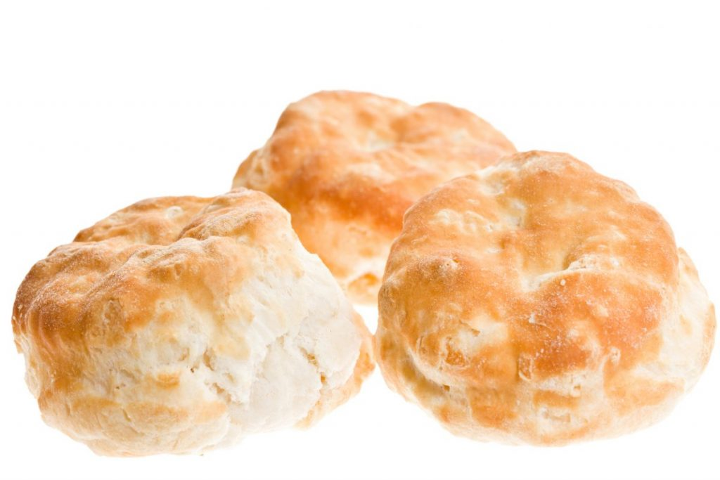 make baking powder biscuits