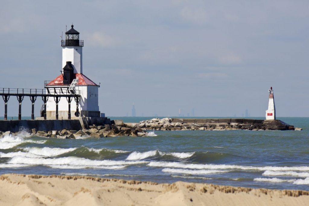 Michigan City Lighthouse