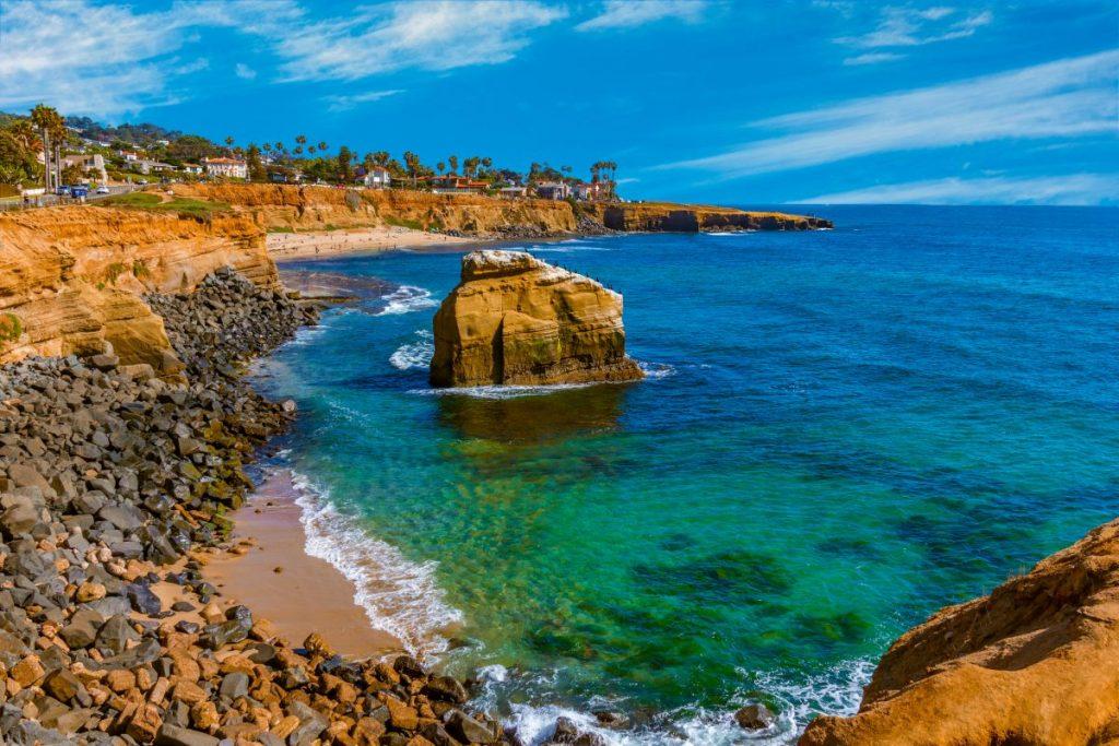 Point Loma, San Diego