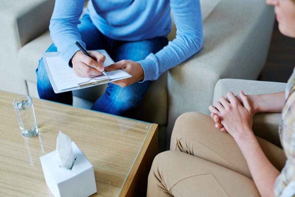 survey inventory depression anxiety hopelessness