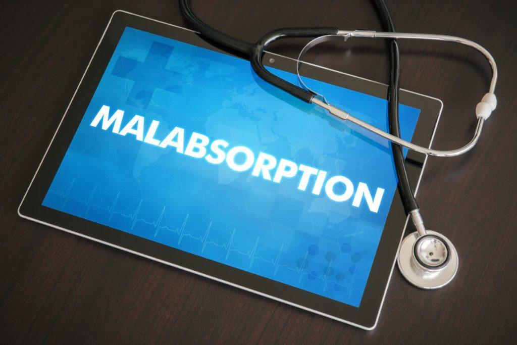 Malabsorption Gastrointestinal Tract