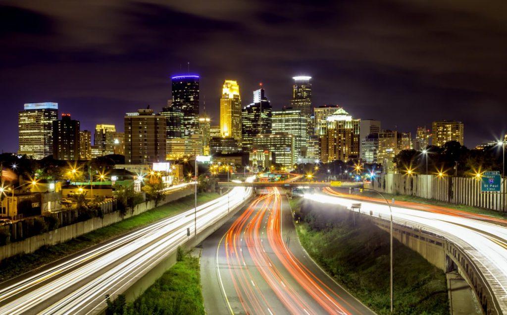Minneapolis Saint Paul