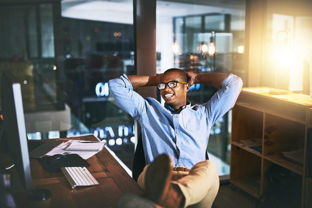 break work fatigue