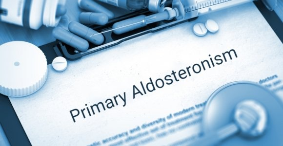 How Primary Aldosteronism Affects the Heart and Kidneys
