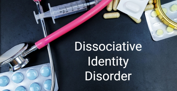 Dissociative Identity Disorder and Multiple Personalities