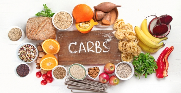 Carb Cycling: Benefits of Switching Between High- and Low-Carb Eating
