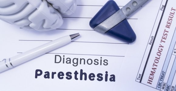 Causes and Treatment of Paresthesia