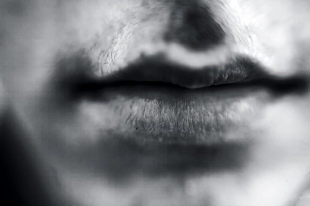 Dry Fungal Lips