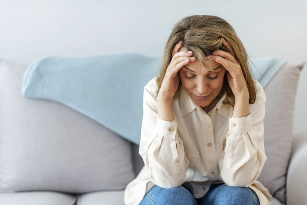 Estrone Menopause Symptoms