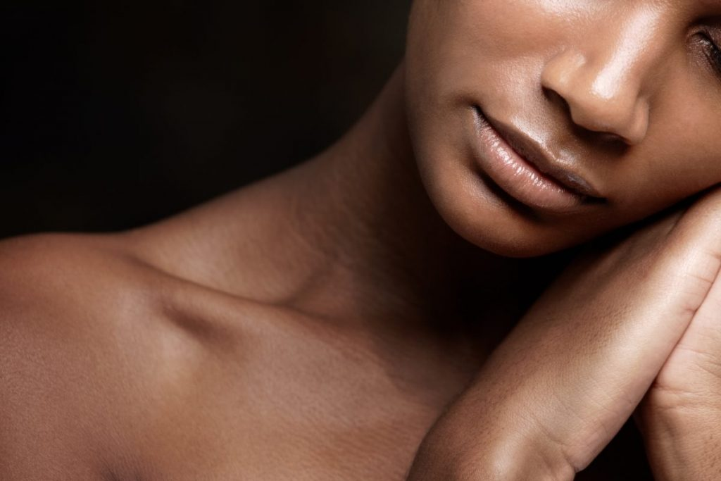 ylang ylamg nourishes skin