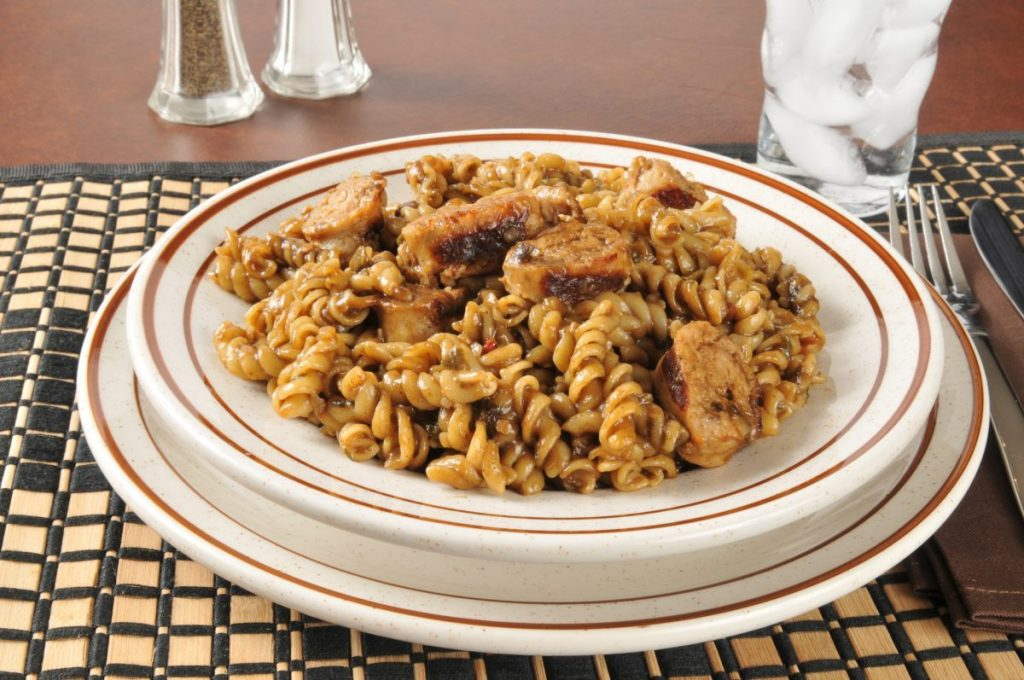 elbow pasta, macaroni, cheese, gumbo,