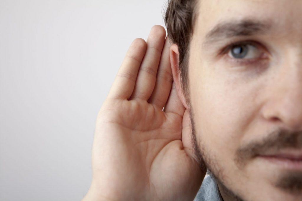 Human External Ear