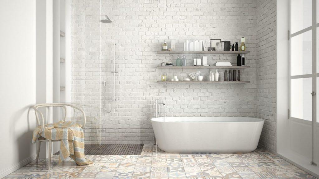 Smooth Surfaces Bath tub
