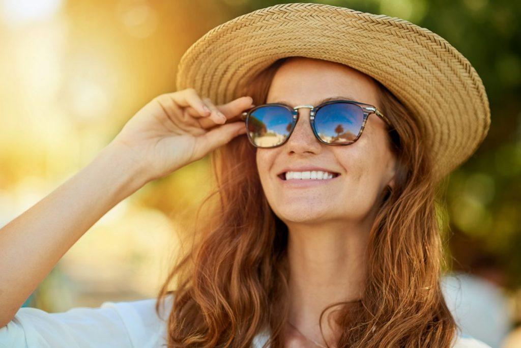 sunlight eyes sunglasses