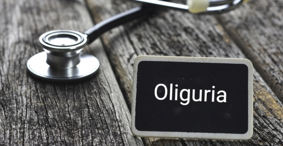 Oliguria: Causes and Effects of Decreased Urine Output