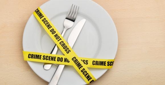10 Food Poisoning Remedies