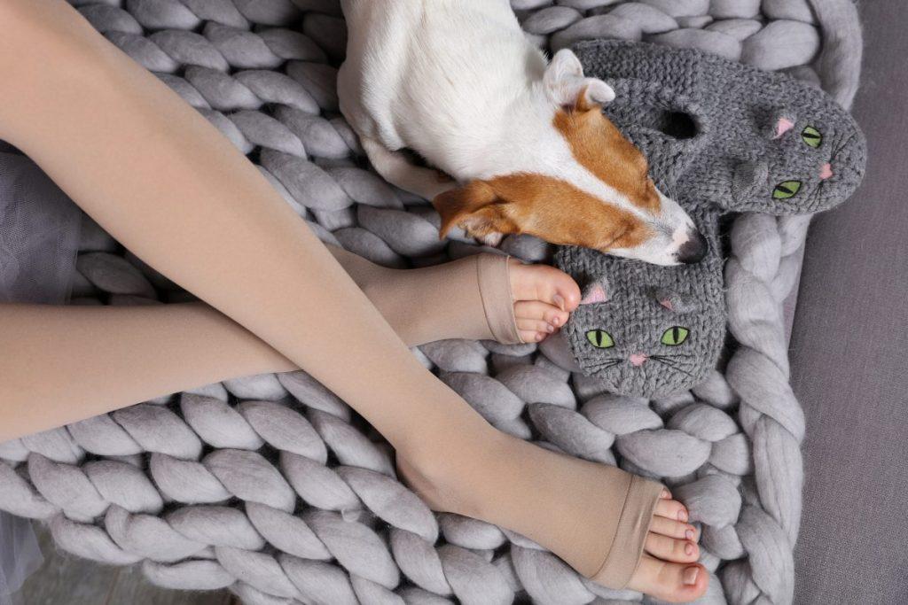 Compression Socks Swelling