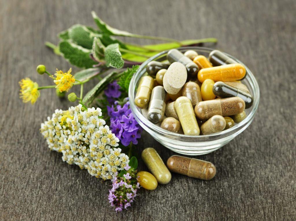 supplement alternative medicine