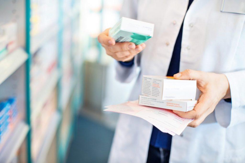 medication blood thinner prescription