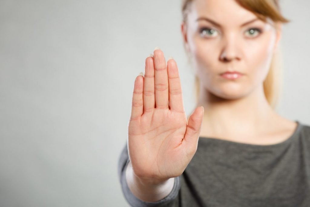 learning assertiveness in therapy