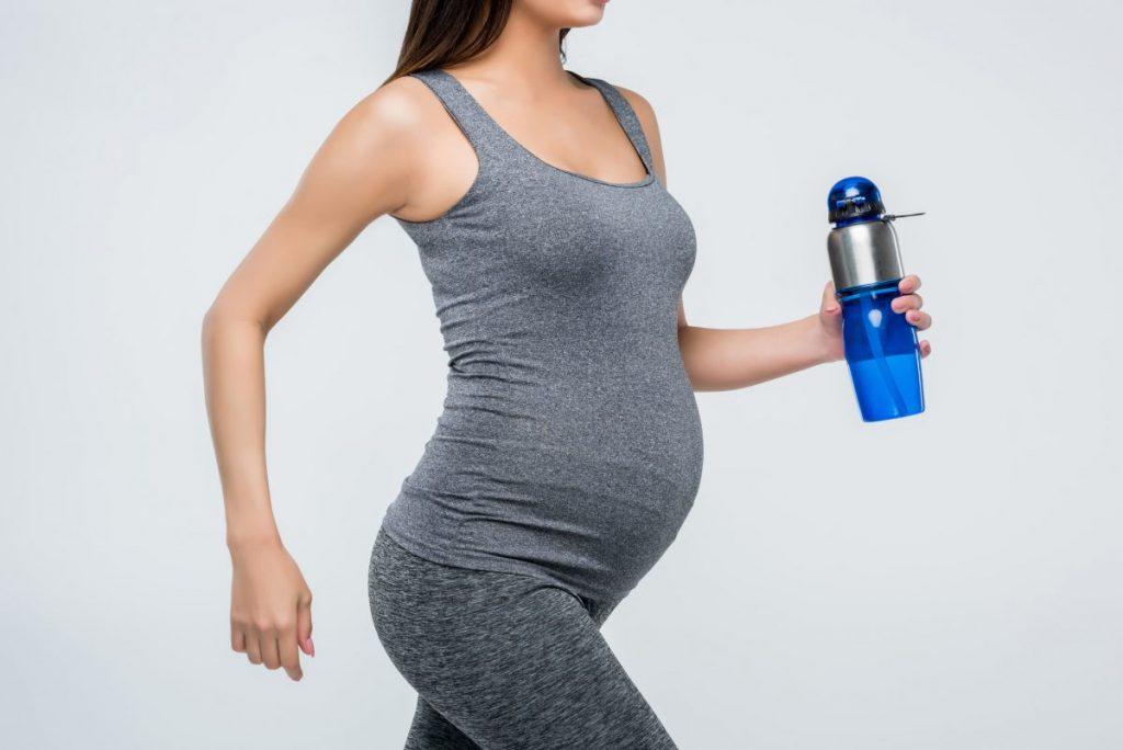 Water Bottle Hydration