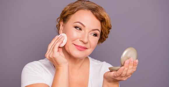 Top Makeup Secrets for Women Over 50