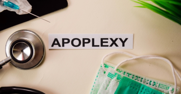 Apoplexy: An Ancient Term In Modern Medicine