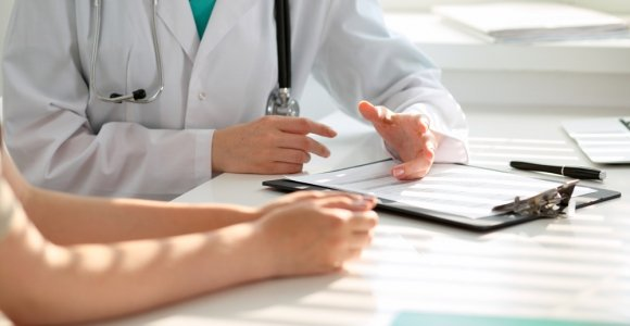Lies We Tell Our Doctors (and Why We Should Stop)